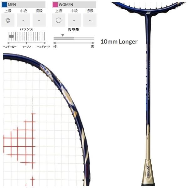 ヨネックス バドミントンラケット  アストロクス99/ASTROX 99(AX99)|racket|02