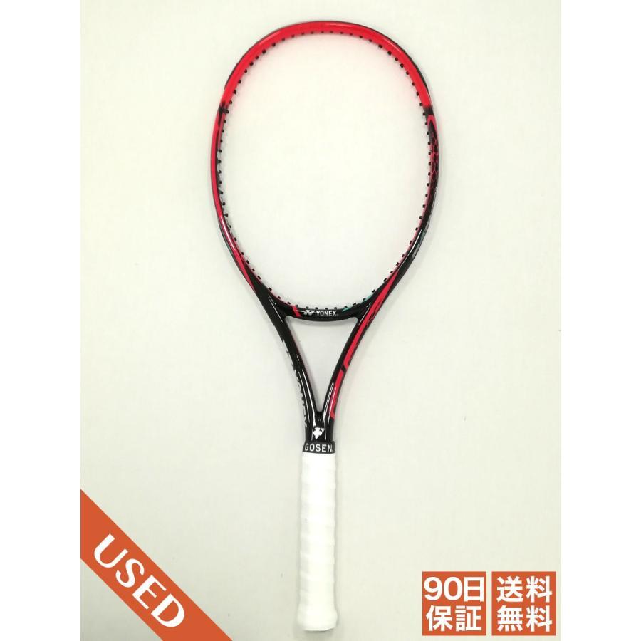 中古/90日保証 Aランク VコアSV95 2017 G3 ヨネックス VCORE SV 95 YONEX 硬式テニスラケット 1902