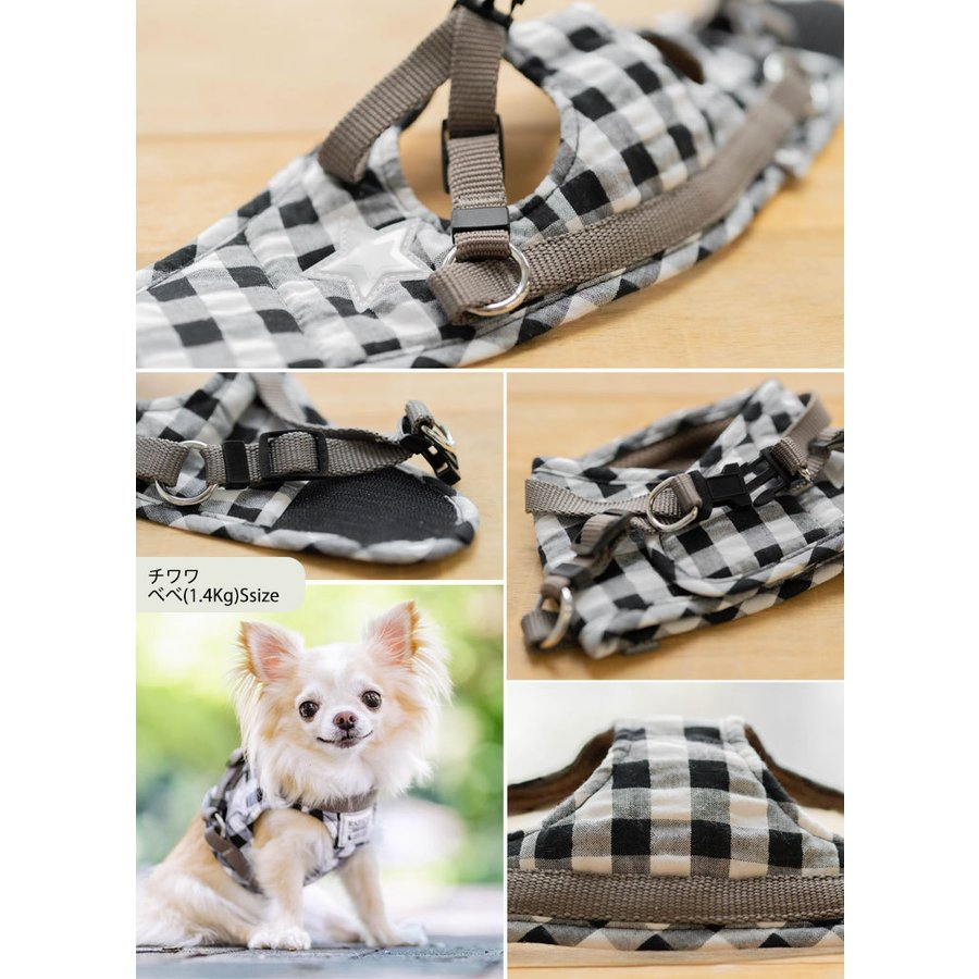 セール SALE 犬 ハーネス ラディカ RADICAハーネス L LL FBサイズ メール便可|radica|18