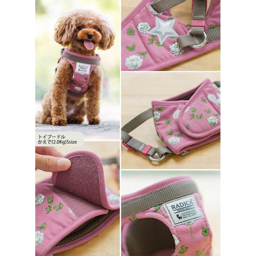 セール SALE 犬 ハーネス ラディカ RADICAハーネス L LL FBサイズ メール便可|radica|20