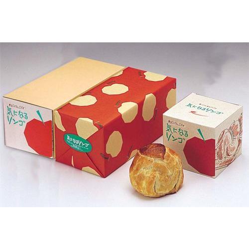 気になるリンゴ(2個入)|rag-s
