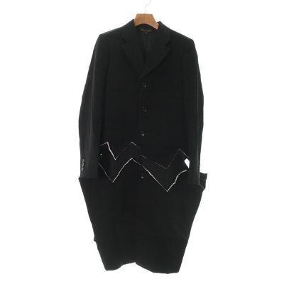 ファッション COMME COMME des GARCONS// コムデギャルソン コート レディース レディース, PETECH:99cfe950 --- fresh-beauty.com.au