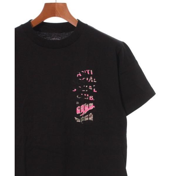 ANTI SOCIAL SOCIAL CLUB アンタイソーシャルソ−シャルクラブ Tシャツ・カットソー メンズ|ragtagonlineshop|04