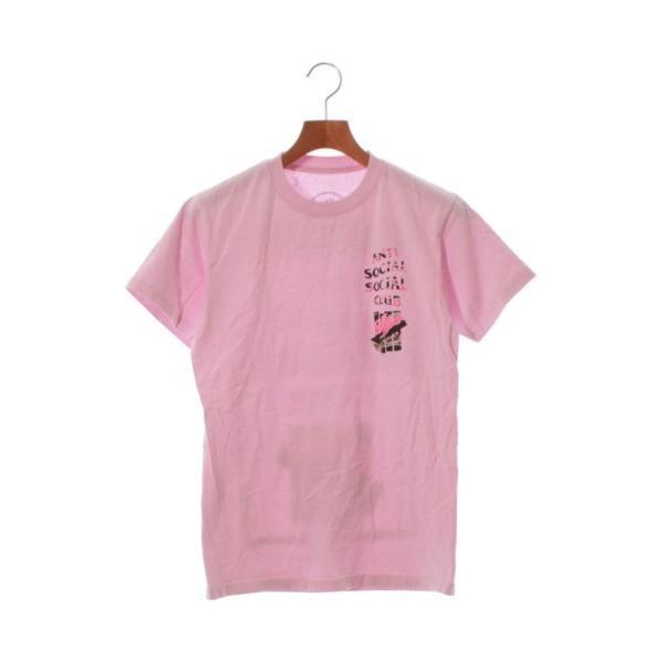 ANTI SOCIAL SOCIAL CLUB アンタイソーシャルソ−シャルクラブ Tシャツ・カットソー メンズ|ragtagonlineshop