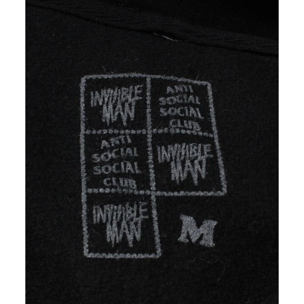 ANTI SOCIAL SOCIAL CLUB アンタイソーシャルソ−シャルクラブ パーカー メンズ|ragtagonlineshop|03