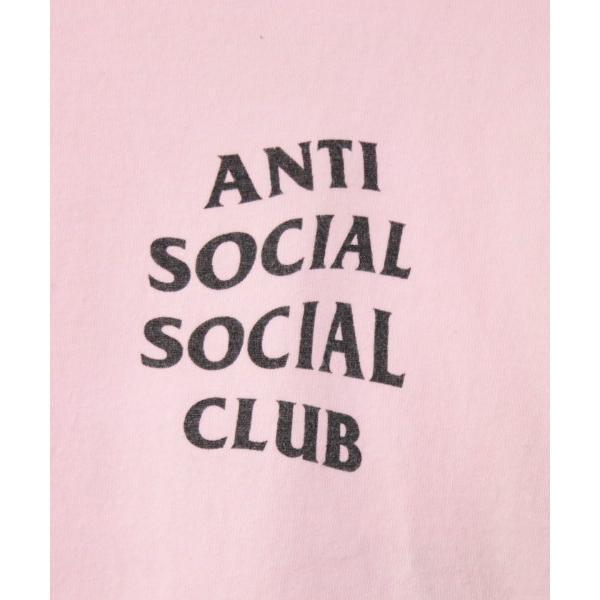 ANTI SOCIAL SOCIAL CLUB アンタイソーシャルソ−シャルクラブ Tシャツ・カットソー メンズ|ragtagonlineshop|05