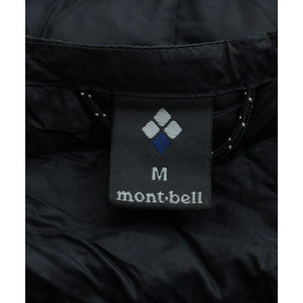 Montbell モンベル ダウンジャケット/ダウンベスト メンズ|ragtagonlineshop|03