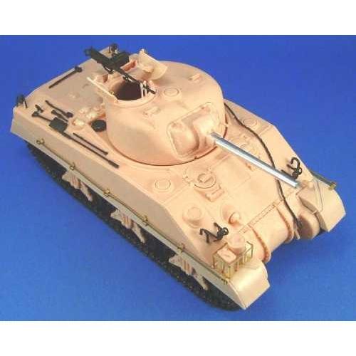 レジェンド LF1097 1/35 M4A2初期型改造キット(イタレリ用)|rainbowten