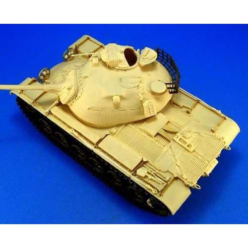 レジェンド LF1122 1/35 M48A 改造キット(タミヤ用、レジン) rainbowten 02
