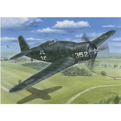 スペシャルホビー SH32058 1/32 伊 フィアット G.50bis戦闘機 ドイツ & クロアチア軍