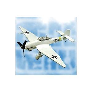 F-toys 1/144 ウイングキットコレクション Vol.4 WWII 隼 スピットファイア Ju87  ばら売り|rainbowten