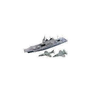 アオシマ 020 1/700 海上自衛隊ヘリコプター搭載護衛艦 いせ 就航時|rainbowten