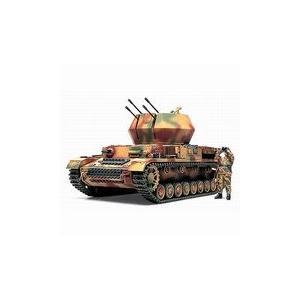 タミヤ 32544 48MM44 1/48 ドイツ4号対空戦車 ヴィルベルヴィント|rainbowten