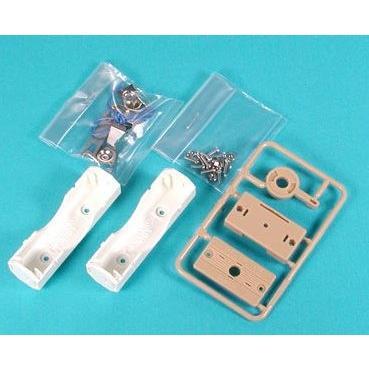 タミヤ 70150 単3電池ボックス(1本用*2・逆転スイッチ付)|rainbowten|02