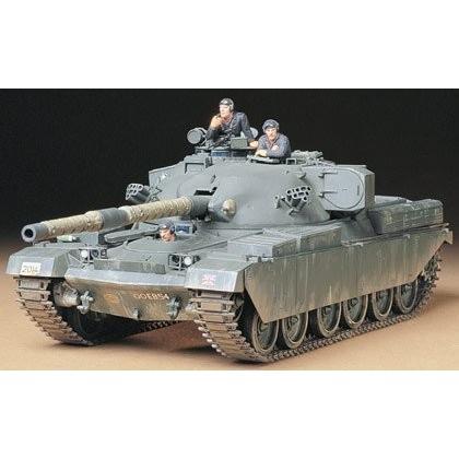 タミヤ MM068 1/35 イギリス チーフテン MK.5|rainbowten|02