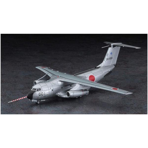 ハセガワ 10838 1/200 川崎 C-1 飛行開発実験団 初号機  ※特別仕様|rainbowten|02