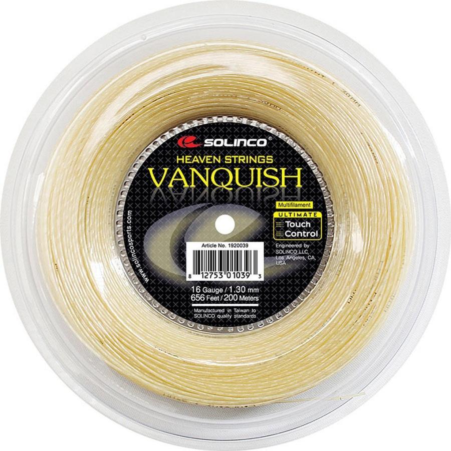 【ポイント10倍】 SOLINCO(ソリンコ) VANQUISH 130-200m Reel 130-200m KM-KSC782R130 130 VANQUISH ナチュラル 130, キングベア:28dbe53f --- airmodconsu.dominiotemporario.com