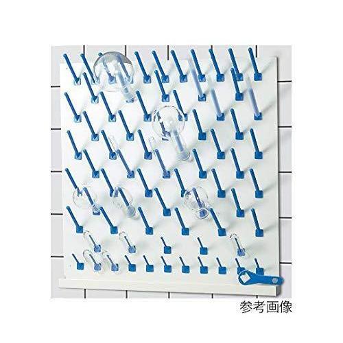 壁掛け乾燥ラック 500×500mm /3-8174-02
