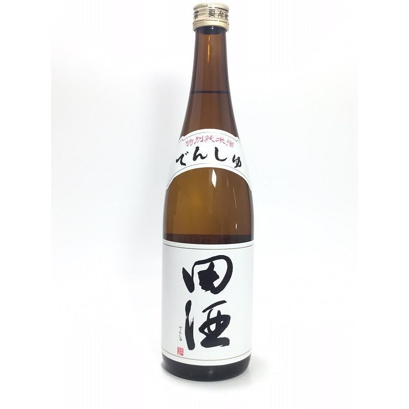 田酒 特別純米 720ml rakuiti-sake