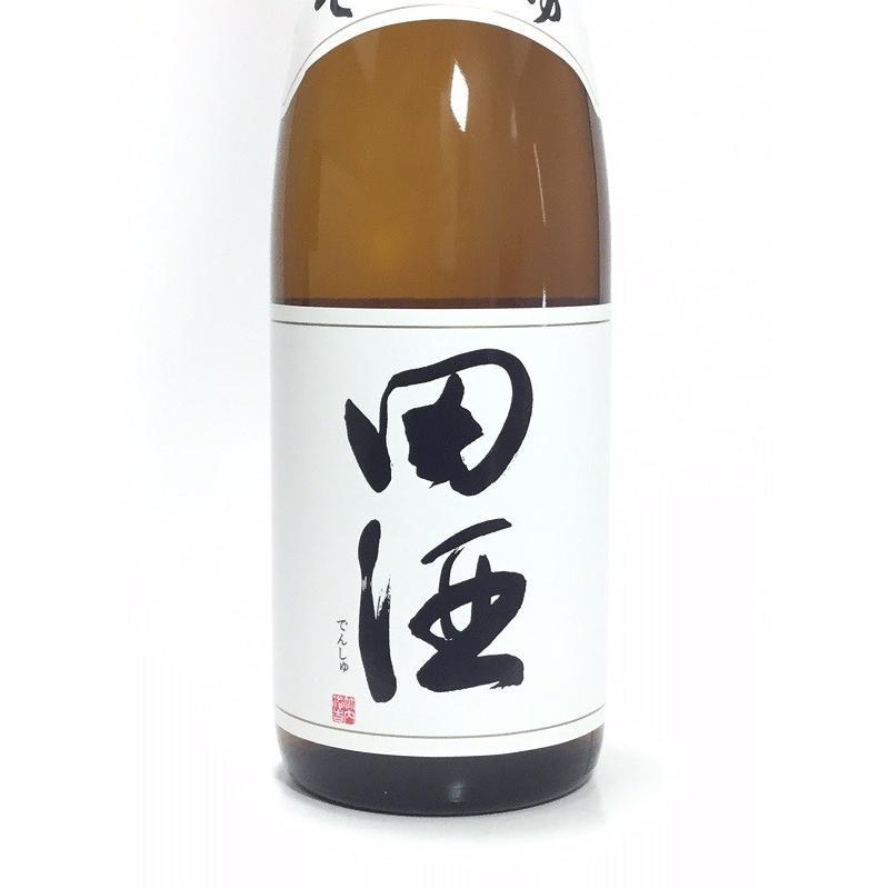 田酒 特別純米 720ml rakuiti-sake 02