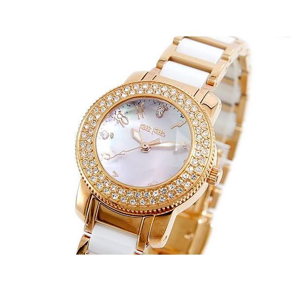 熱販売 フォリフォリ FOLLIE FOLLI FOLLIE ウィンターワンダー クオーツ 腕時計 レディース WF2B029BSP 腕時計 WF2B029BSP, カツタチョウ:76690cd1 --- airmodconsu.dominiotemporario.com