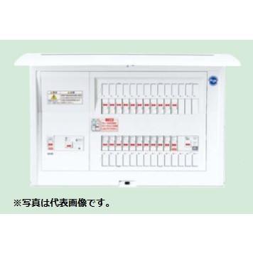 (キャッシュレス5%還元)パナソニック BQE84223S2 住宅分電盤 太陽光発電システム・エコキュート・IH対応 リミッタースペースなし 22+3 40A