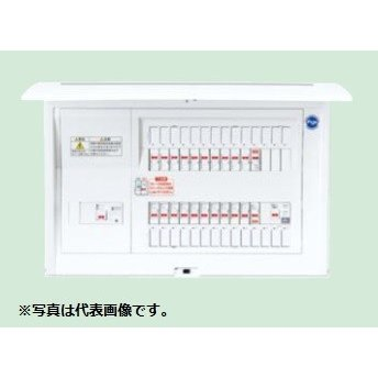 (キャッシュレス5%還元)パナソニック BQE86263C2 住宅分電盤 太陽光発電システム・エコキュート・IH対応 リミッタースペースなし 26+3 60A