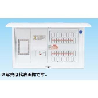 (キャッシュレス5%還元)パナソニック BQR3412 住宅分電盤 標準タイプ リミッタースペース付 12+0 40A