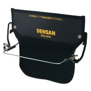 ジェフコム デンサン オープニング 大放出セール DKC-2010 ダストキャッチャー 定価