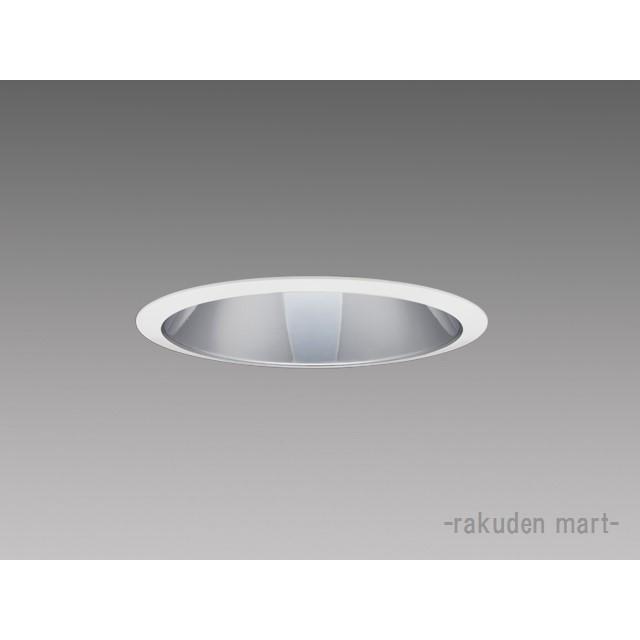 (キャッシュレス5%還元)三菱電機 EL-D10/2(250WM) AHN LED照明器具 LEDダウンライト(MCシリーズ) Φ125 グレアソフト 銀色コーン遮光45°