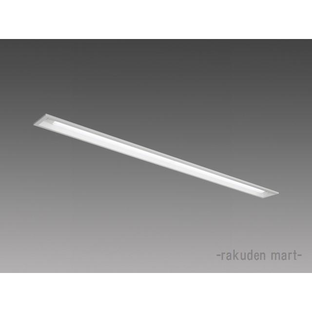 (キャッシュレス5%還元)三菱電機 EL-LB6009NM AHZ AHZ AHZ LED照明器具 LED一体形ベースライト(一般用途) ライン照明 埋込形 7ea