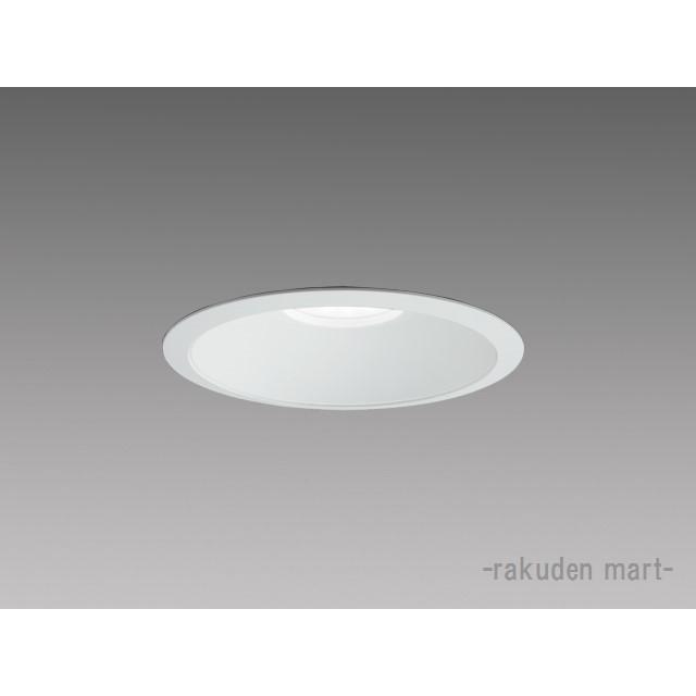 (キャッシュレス5%還元)三菱電機 EL-WD00/2(250WM) AHN LED照明器具 LEDダウンライト(MCシリーズ) Φ125 軒下用 白色コーン