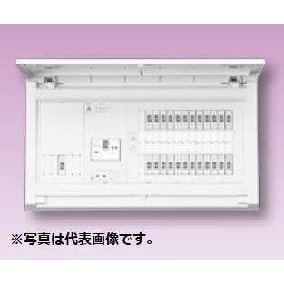 (キャッシュレス5%還元)テンパール MAG310302IB2 オール電化対応住宅用分電盤 リミッタースペースなし 扉付 30+2 100A
