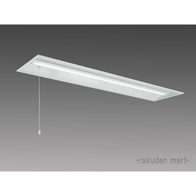 (キャッシュレス5%還元)三菱電機 MY-B450205S/W AHZ LED照明器具 LEDライトユニット形ベースライト(Myシリーズ) 埋込形 300幅 省電力タイプ