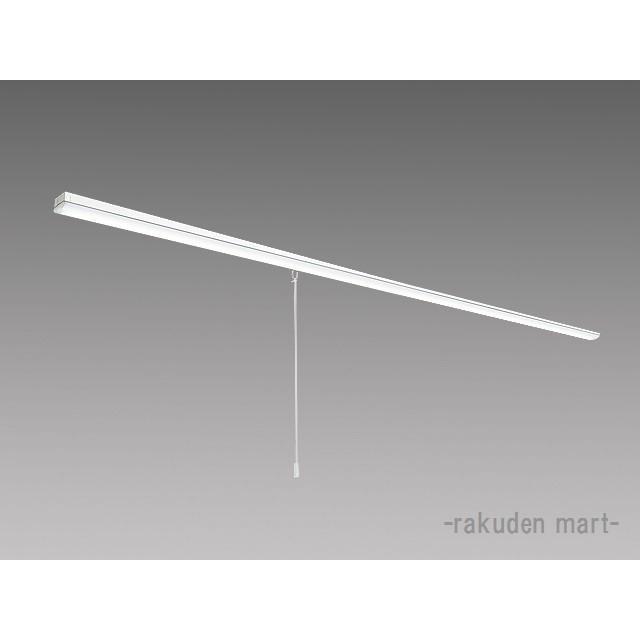 (キャッシュレス5%還元)三菱電機 MY-L950230S/W AHZ LED照明器具 LEDライトユニット形ベースライト(Myシリーズ) 直付形 トラフタイプ 一般タイプ