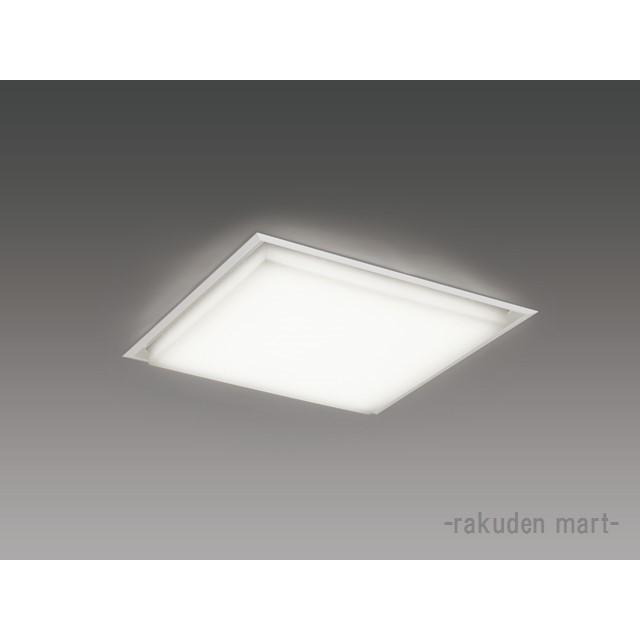 (キャッシュレス5%還元)三菱電機 MY-SK412004WW/4 AHTZ LED照明器具 LEDライトユニット形ベースライト(Myシリーズ) パネルタイプ 埋込形