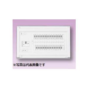 (キャッシュレス5%還元)テンパール YAG310262IC2 オール電化対応住宅用分電盤 リミッタースペースなし 扉なし 26+2 100A
