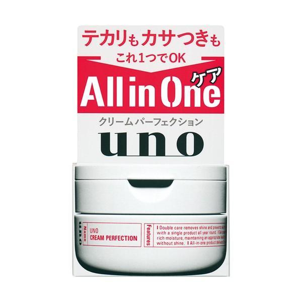 UNO ウーノ クリームパーフェクション 90g