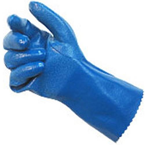 作業手袋 エステー ニトリルモデルNo.600 LLサイズ 120双入