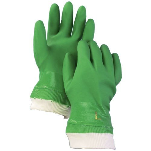 作業手袋 ソフネスRG No.320 Mサイズ 120双入