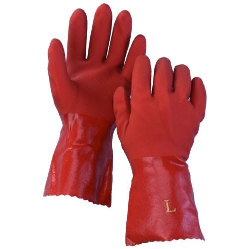 作業手袋 ニューソフネス No.410 LLサイズ 120双入
