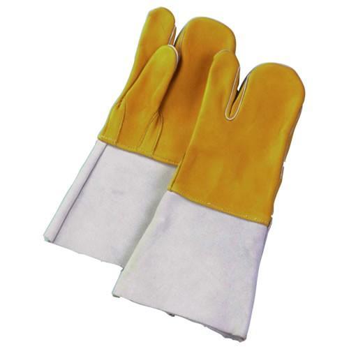 革手袋 コンビ溶接3P No.70 60双