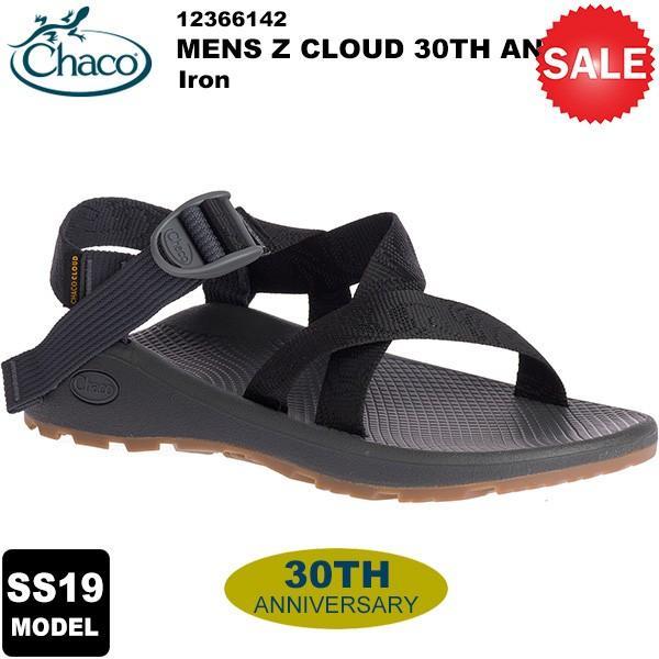 Chaco(チャコ) Z クラウド Men's 30TH ANNIVERSARY (Iron) 12366142