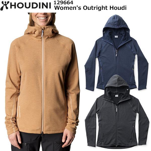 HOUDINI(フーディニ) Women's Outright Houdi 129664