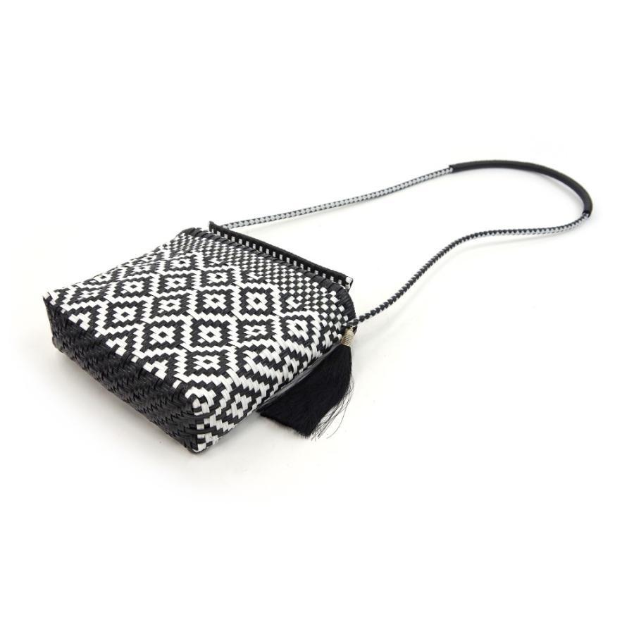 【WOVEN ウーヴン】メキシコ製 ショルダーバッグ メルカドバッグ かごバッグ 肩掛けバッグ トートバッグ レディース バッグ かばん カバン 鞄 ウーブン|ramblebyziema|04