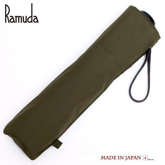 【送料無料】 折りたたみ RAMUDA60×6カーボン丸ミニ 折りたたみ傘3段mini 傘/携帯/メンズ/レディース/男女兼用 ramuda