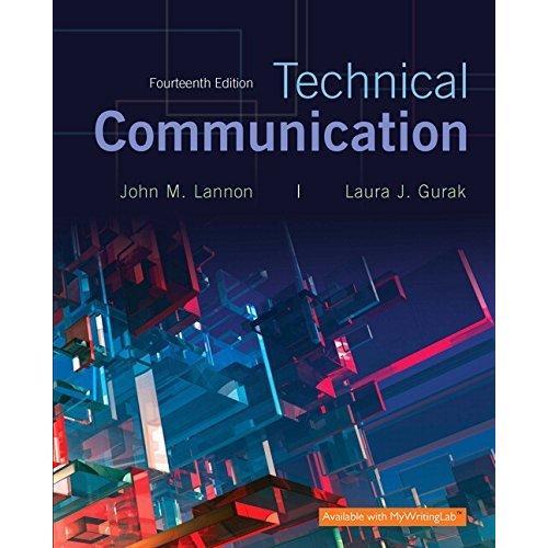 Technical Communication (14th Edition)(並行輸入品)