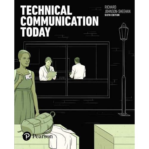 Technical Communication Today (6th Edition)(並行輸入品)