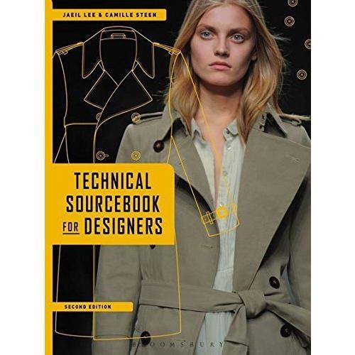 Technical Sourcebook for Designers(並行輸入品)
