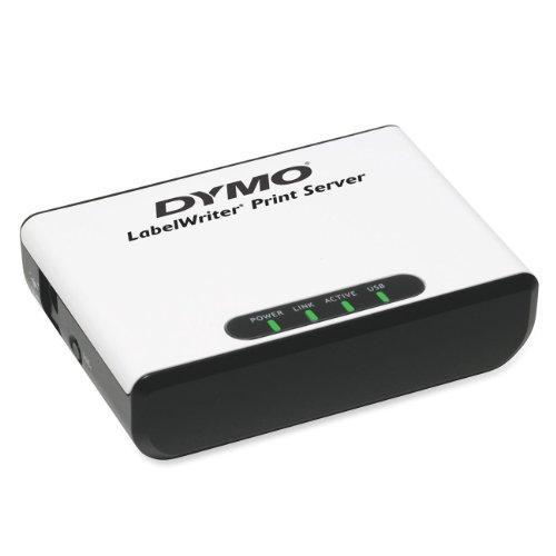 DYMO 1750630 LabelWriter Print Server for DYMO Label Makers【並行輸入品】
